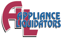 Appliance Liquidators Logo